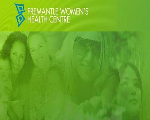 Fremantle Women39;s Health Clinic Perth