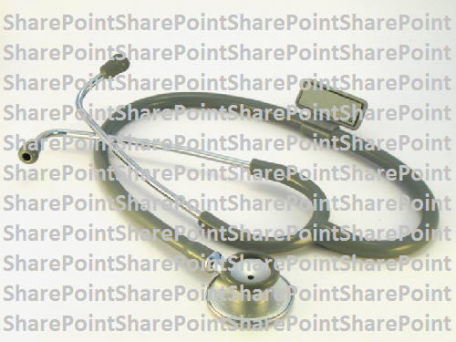 SharePoint healthcare image