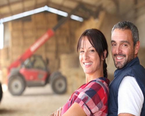 rural womens health clinics tractors risks