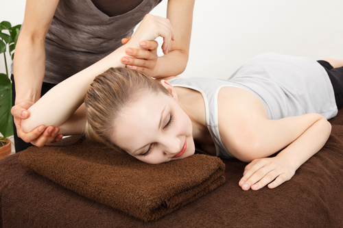 osteopath sydney womens health clinics